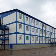 Жилой блок-модуль. Бытовки, вагончики в Актау, Каркасные, Казахстан фото