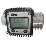 Счетчик K24 Дизель F00408100 (ДТ, вода, антифризы, керосин) фото