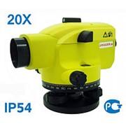 Оптический нивелир Leica JOGGER 20 фото