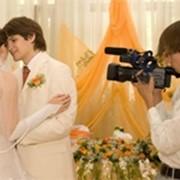 Свадебные видео-, фотосъемки фото