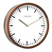 Настенные часы London Clock 1235 фото