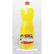 Напиток безалкогольный газированный Придвинье Лимонад фото