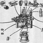 Агрегатирование нового оборудования в функционирующее производство. фото