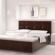 Кровать с подъёмным механизмом Лорд 140х200 фото