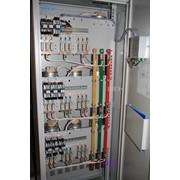 Автоматическая конденсаторная установка АКУ-0.4-350-25-УХЛ3 IP31 фото