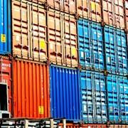 Перевозок контейнерных грузов фото