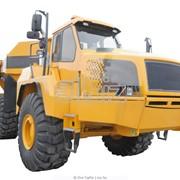 Автомобили грузовые самосвалы, Белаз 7531 фото