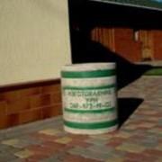 Урны для мусора (h=550мм) в Украине, Ахтырка, Сумськая обл фото