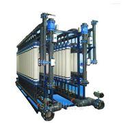 Ультрафильтрационные системы очистки от 20 л/ч до 100 м3/ч фото