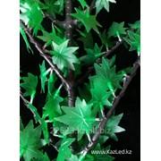 Светодиодное дерево Артикул PHYML-MP-010, зеленый фото