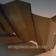 Трапеция бронза 1,05*4м Borrex (Боррекс) фото