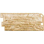 Фасадная панель Fineber Скала Песочный фото