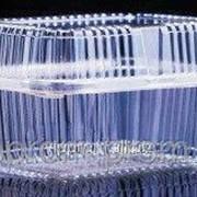 Коробка пластиковая А 130х170х90, (100 шт./бл., 800 шт./ящ.) Ивано-Франковск фото