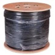 Информационный магистральный кабель фото