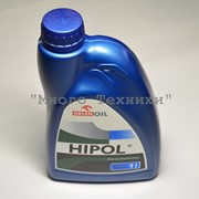 Масло ORLEN Hipol GL-5 80W90 трансмисионное 1л. фото