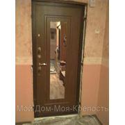 Металлические двери (Установка,демонтаж,и подьем БЕСПЛАТНО) фото