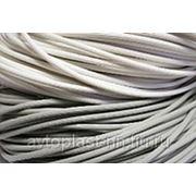 Шнур фиксирующий (5мм) серый от 1.80 руб/пог. м фото