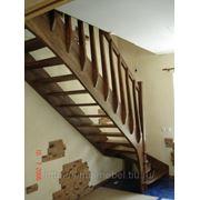 Лестница 4 фото