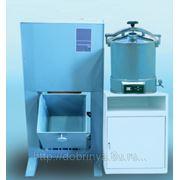 Установка для утилизации медицинских отходов «Балтнер» 15л фото