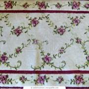 Чистка ковровых покрытий. Чистка ковров сухая фото