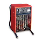Тепловентилятор электрический фото