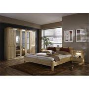 Мебель для спальни из натурального дерева фото