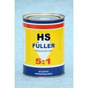 Грунт акриловый 2-х компонентный FULLER фото