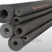 Высокотемпературная теплоизоляция для труб, трубки вспененный каучук Aeroflex (Аэрофлекс) фото