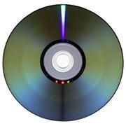 Запись на CD/ DVD фото