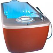 Бальнеологические ванна с автоматическими функциями LAGUNA Tornado фото
