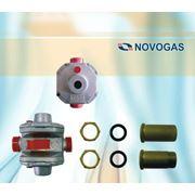 Регулятор давления газа комбинированный (КРДГ 10/6 (КРДГ 20/6)) фото