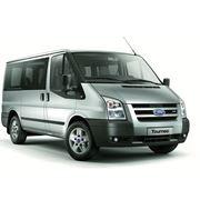 Автомобиль Ford Transit Kombi фото
