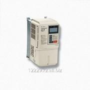 Инвертор, 3-ур. ШИМ, 0.7 кВт CIMR-G7C40P71B фото