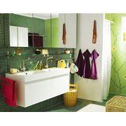 Мебель IKEA для ванных комнат фото