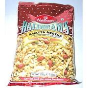 Закуска Кхатта митта HALDIRAM'S, 200 гр. фото