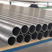 Прокат титановый-трубки:Сплав ПТ-7М 12х1,5 фото
