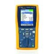 Приборы для тестирования и сертификации СКС фото