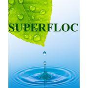 Флокулянт серии SUPERFLOC фото