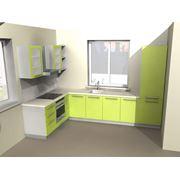 Мебель для кухни от производителя фото