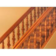 Восстановление лестниц фотография
