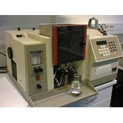 Спектроскопия свободных сложных молекул фото