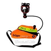 Cамоспасатель со сжатым воздухом Dräger Saver PP фото