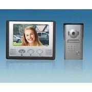 Видеодомофон с цветной ЖК-экран RL-037BF фото