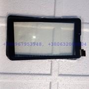 JQFP07015A cенсор, тачскрин 7,0 дюймов. фото