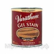 Varathane Gel Stain, тонирующий гель(морилка). фото