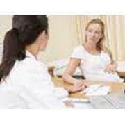 Помощь специалистов женской консультации фото