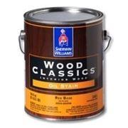 Wood Classics® Interior Oil Stain - Масляная полупрозрачная пропитка для интерьерных работ по дереву. фото