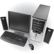 Компьютерное оборудование компьютер фото