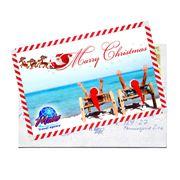 Магнитные почтовые открытки фото