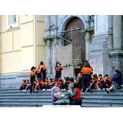 Научно методическая подготовка педагогических кадров столицы программы молодежного обмена фото